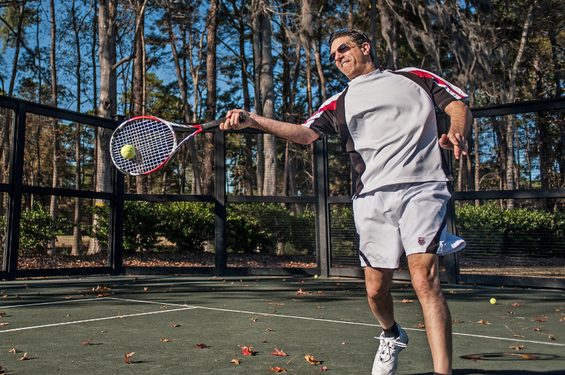 Borelli tennis