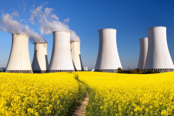 Nuclear Technology Abandoned Decades Ago Might Give Us Safer, Smaller Reactors