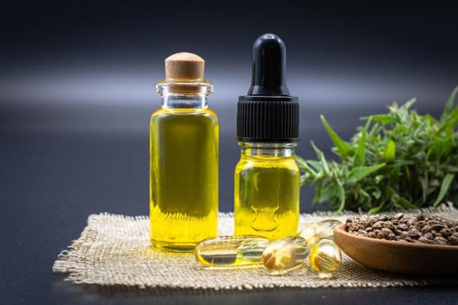 Best CBD Oil For Pain 1