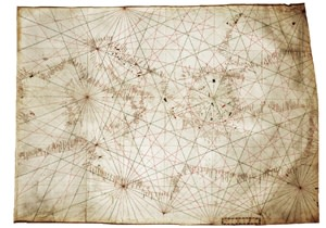Portolan Chart - Library of Congress