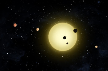 How Many Exoplanets Have Been Discovered, and How Many Are Waiting to Be Found?