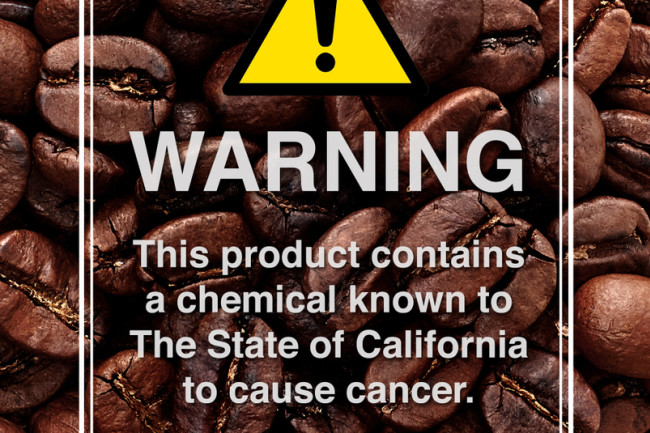 List Of California Propositions 2020.The Curious Case Of Acrylamide California S Prop 65