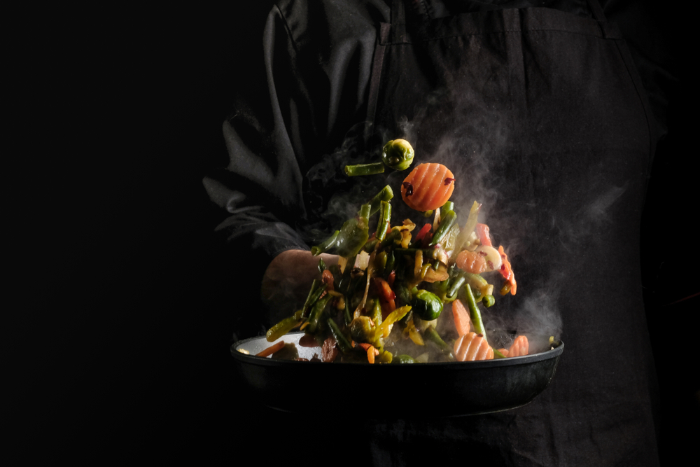 Are Cooking Fumes Bad for Your Health?