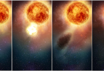 Betelgeuse: The Supernova That Wasn't