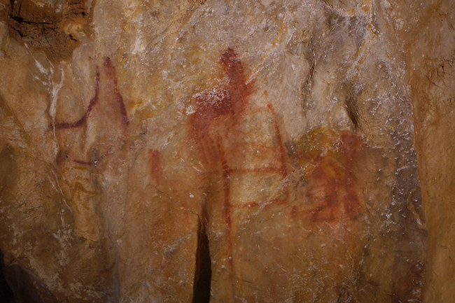Neanderthals Were the Original Artists