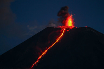 Look Back at the 2020 Year in Volcanoes