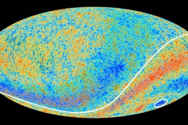 Planck Anomalies Bianchi on CMB 625 - ESA