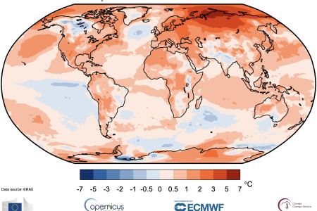 Final Word: Different Analyses Show 2020 Either in a Tie for Warmest Year or in 2nd Place