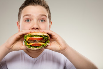 How Overeating Changes Our Brains to Make It Harder to Diet