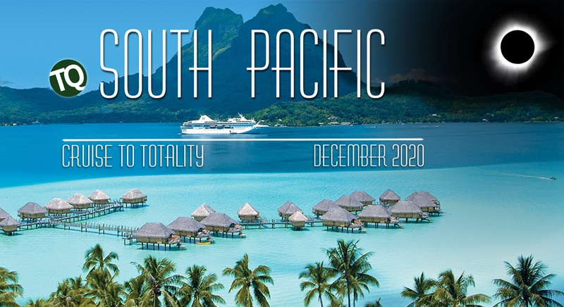 South Pacific Tour