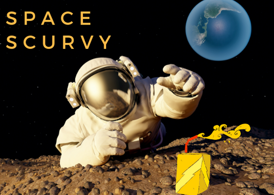 space-scurvy