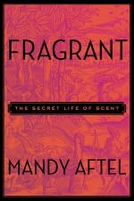 Book Cover - Fragrant