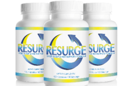 Resurge Reviews – Latest Resurge Supplement Review by Daily Wellness Pro