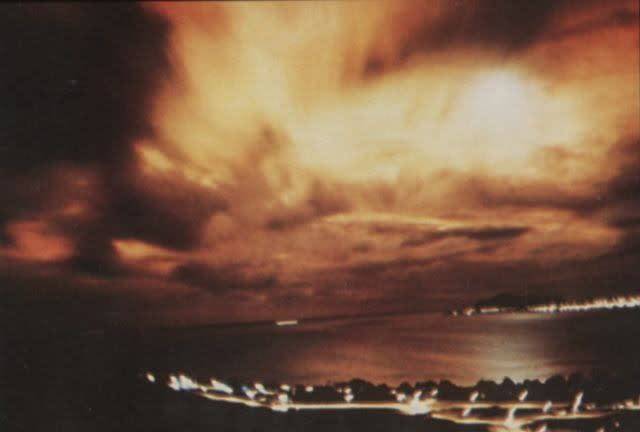 Starfish Prime Blast - Livermore National Laboratory
