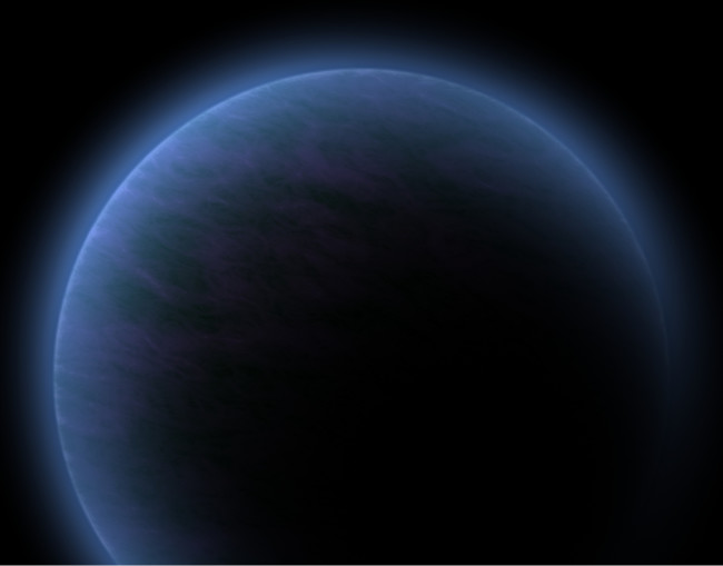 Exoplanet - Shutterstock