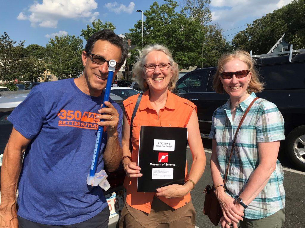 Steven E. Miller, Alison Field-Juma, and Carolyn Young