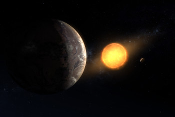 An Exoplanet in the Habitable Zone Found After Hiding in Kepler Data