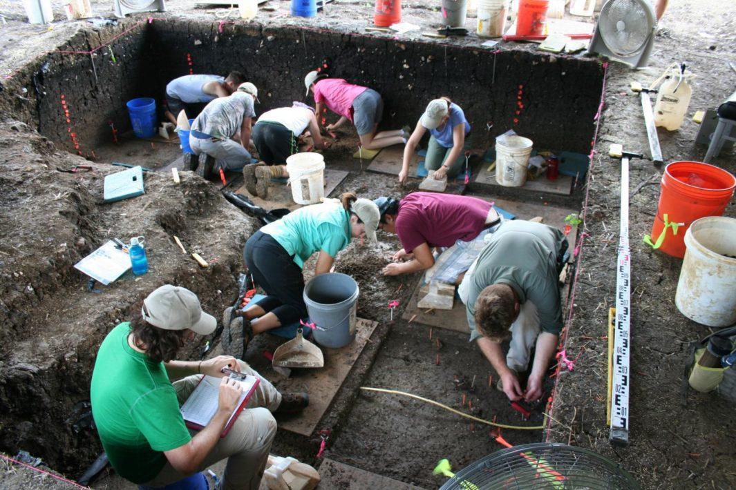 Buttermilk Creek Texas Debra-L-Friedkin-Excavation-1065x710