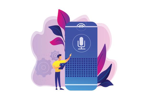 Smartphone Assistant - Shutterstock