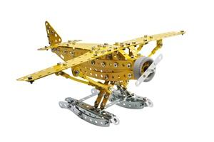 Erector Plane - Erector U.S.