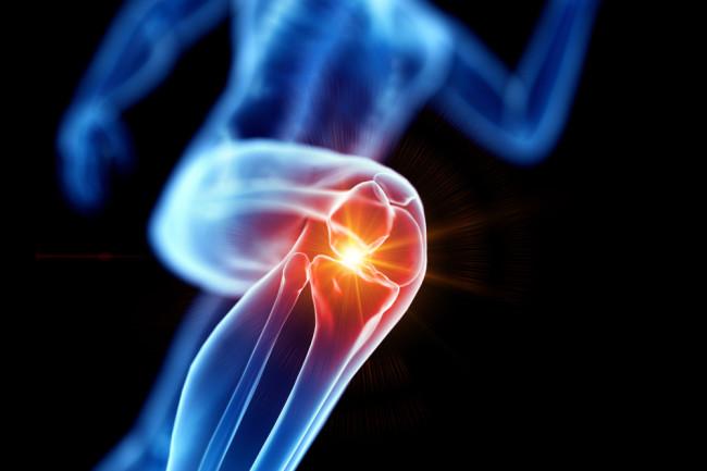 pain body skeleton - shutterstock