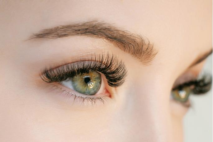 Best Eyelash Extensions Charlotte   Charlotte Lash Extension