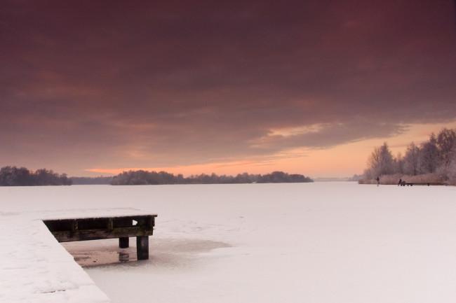 Solstice - Shutterstock