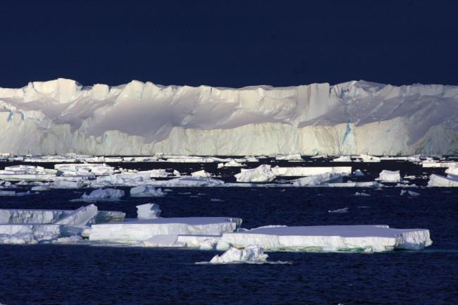 Antarctica - Australian Antarctic Division