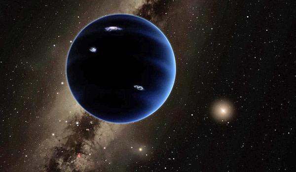 planet nine - R. Hurt/IPAC/Caltech