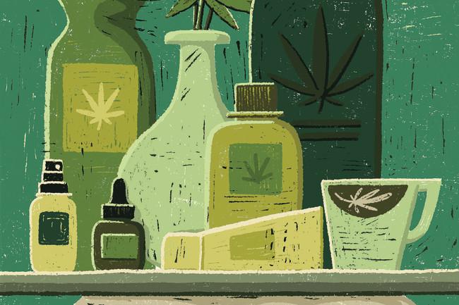 CBD Cover Art - Augusto Zambonato