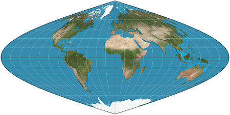 Sinusoidal Projection - Wikimedia Commons