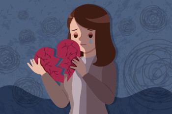 Lovesickness Is Real. Here's How to Cure It