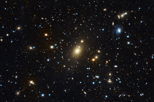 Abell 85 Cluster
