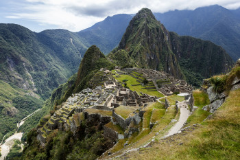 How the Inca Road System Tied Together an Empire and Facilitated Its Fall