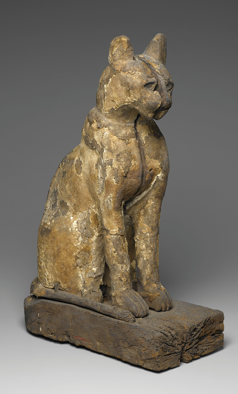 Animal Mummies in Ancient Egypt Divine Creatures
