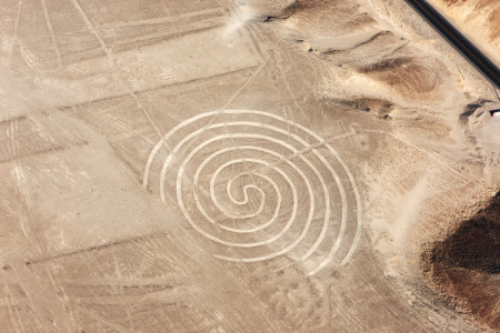The Enigma of Peru's Nazca Lines, Giant Geoglyphs Etched in Desert Sand