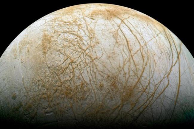 Europa - NASA