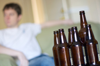 What's Worse: Binge Drinking or Imbibing a Little Bit Every Day?