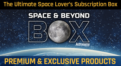 Astronomy's Space & Beyond Box