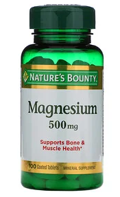 Best Magnesium Supplements 3