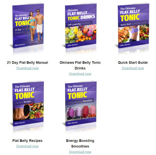 Flat Belly Tonic Scam 3