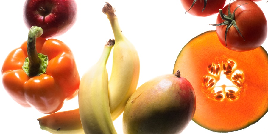 fruits and vegetables - Forbes/Discover