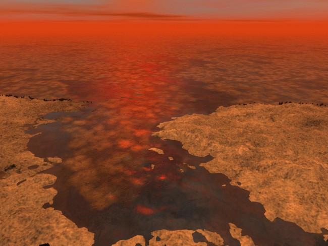 DSC-LA0719 04 Titan surface