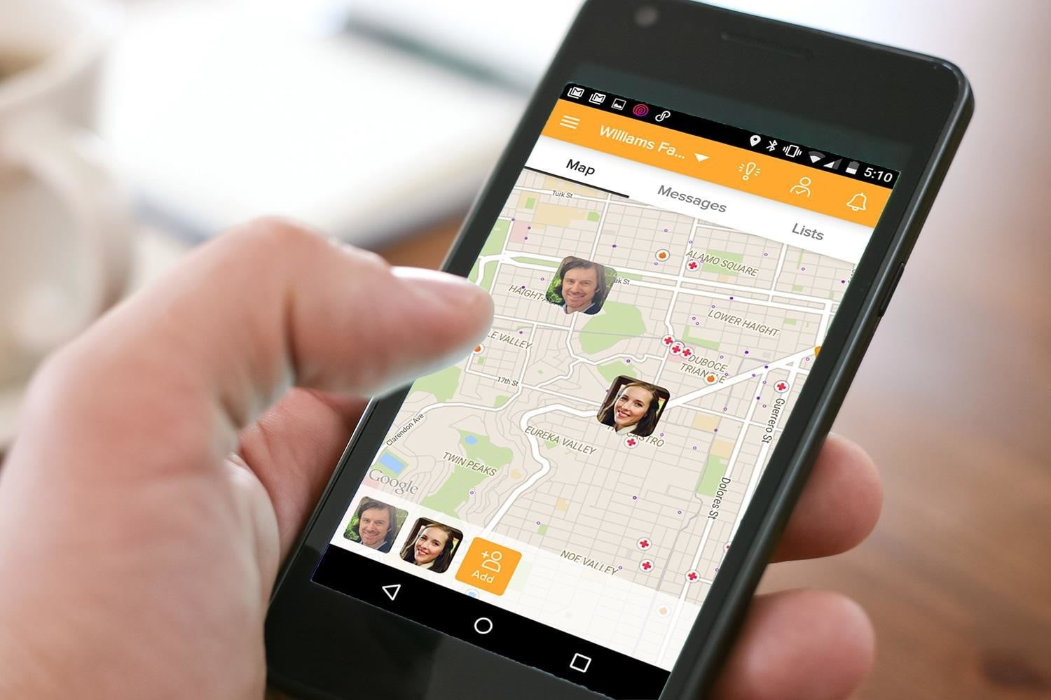 Best Mobile Phone Tracker Apps, Spy Phone Apps With GPS Tracking