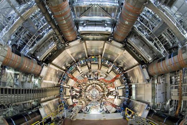Large Hadron Collider - CERN