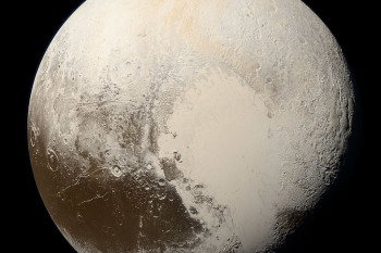Pluto's Weird Atmosphere Just Collapsed