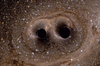 How Astronomers Learned to 'Listen' to Gravitational Waves