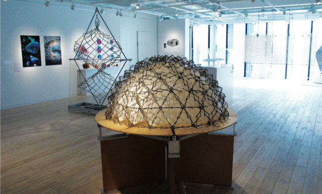 Fabric Dome 02