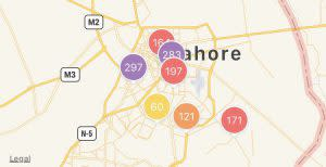 Pakistan Air Quality Initiative 300x154