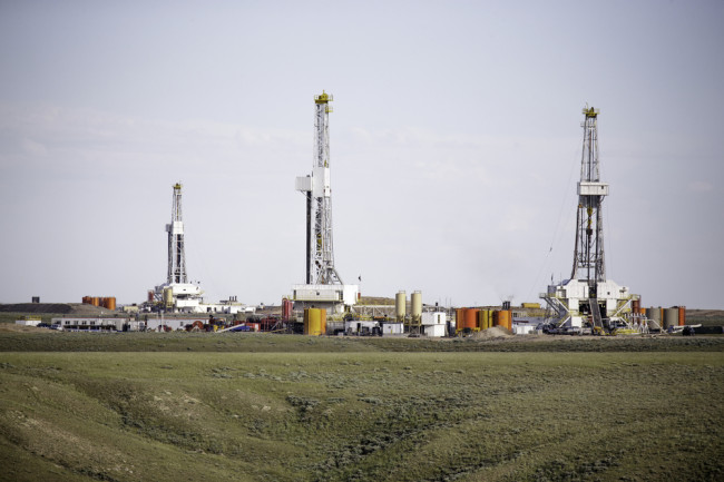 fracking water injection causes earthquakes miles away